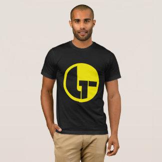 T-shirt Pièce en t de graphiques de Lévi Taylor