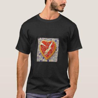 T-shirt Pièce en t de immense chagrin