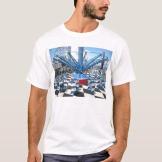 T-shirt Pièce en t de Keemah le Texas