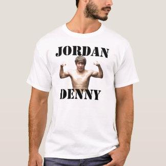 T-shirt Pièce en t de la Jordanie Denny