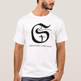T-shirt Pièce en t de ministère de TwentySomething