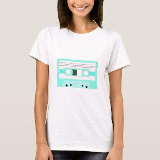 T-shirt Pièce en t de Mixtape - pastel d'Aqua