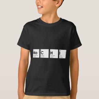 T-shirt Pièce en t de Mochi ? !