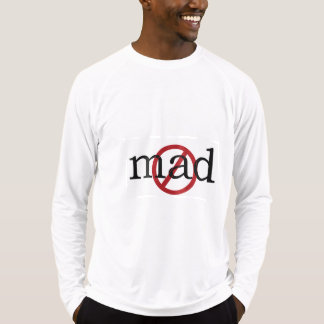 T-shirt pièce en t de nomade pour les hommes par dal