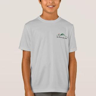 T-Shirt Pièce en t de représentation d'enfants