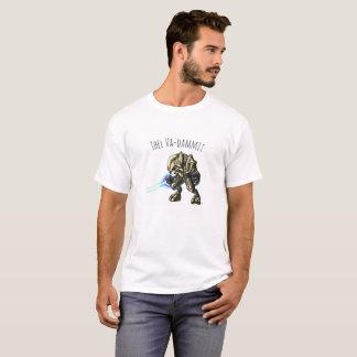 T-shirt Pièce en t de Thel Va-Mince