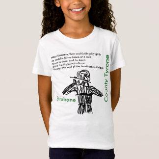 T-Shirt Pièce en t de Tinnies dans le comté Tyrone Irlande
