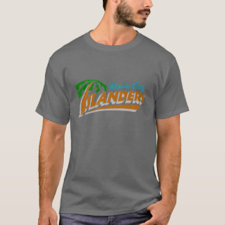 T-shirt Pièce en t de WCI