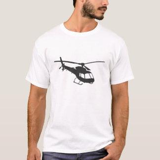 T-shirt Pièce en t d'écureuil
