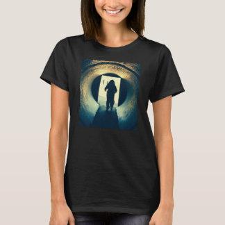 T-shirt Pièce en t disponible de dames du dollar