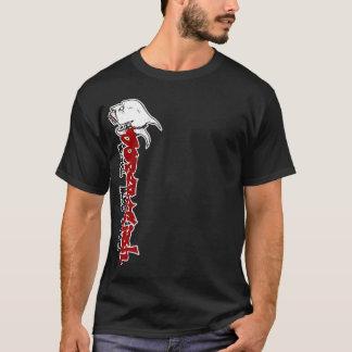 """T-shirt Pièce en t foncée brutale de Muse """"PH0T0NZ3R0"""""""
