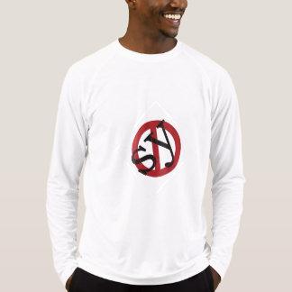 T-shirt pièce en t fouineuse pour les hommes par dal