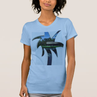 T-shirt Pièce en t historique de tropiques