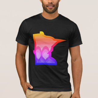 T-shirt Pièce en t INSTAGRAM de récolte d'automne de