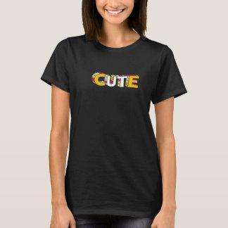 T-shirt Pièce en t mignonne de GoPeppy