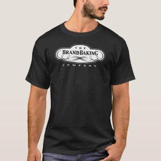T-shirt Pièce en t noire de BBC