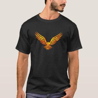 T-shirt Pièce en t noire de Phoenix