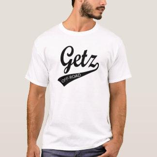 T-shirt Pièce en t tous terrains de Getz