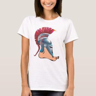 T-shirt Pied d'Achille