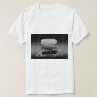 T-shirt pierres
