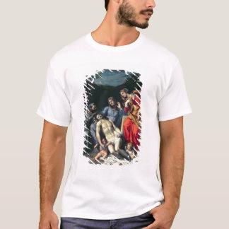 T-shirt Pieta avec St Francis et St Mary Magdalene, c.1