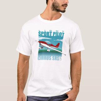 T-shirt Pilote léger de sport
