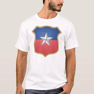 T-shirt Piment d'escudo, Chili