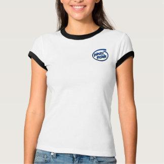 T-shirt Pinay à l'intérieur de logo