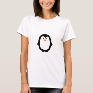 T-shirt Pingouin