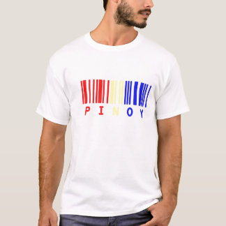 T-shirt pinoy
