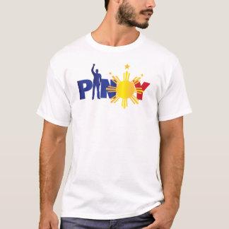 T-SHIRT PINOY !