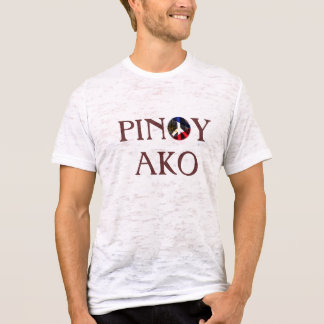 T-shirt Pinoy Ako