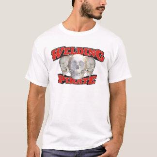 T-shirt Pirate de soudure !