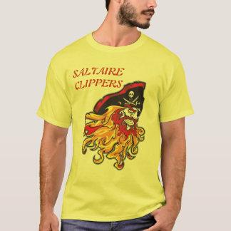 T-shirt Pirate de tondeuse