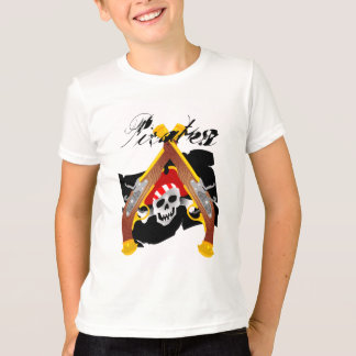 T-shirt Pirates