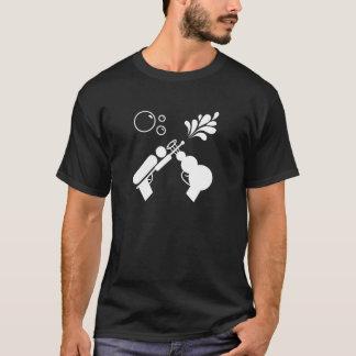 T-shirt Pistolet d'eau V.S. Bubble Gun