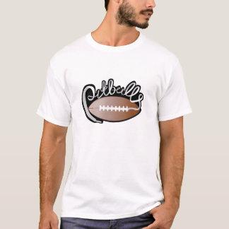 T-shirt Pitbulls