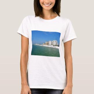 T-shirt Plage de Clearwater