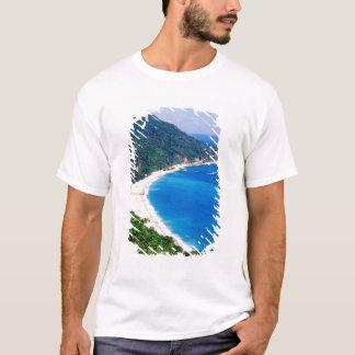 T-shirt Plages, Barahona, République Dominicaine,