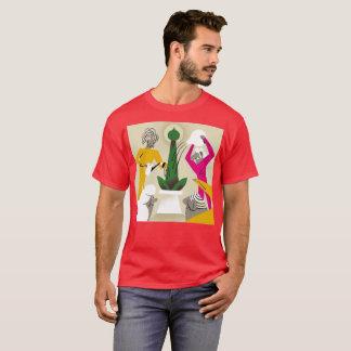 T-shirt Plantez plus d'arbres