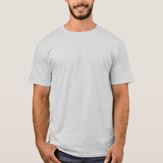 T-shirt Plaque minéralogique de vanité de Kwajalein