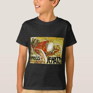 T-shirt Pneus de Pneus, Senatzy Grand prix Bruxelles