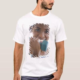 T-shirt Poids de levage