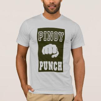 T-shirt Poinçon de Pinoy