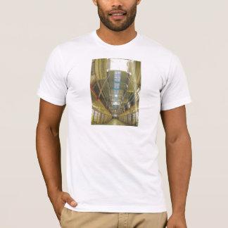 T-shirt Point 2 de visite d'Alcatraz