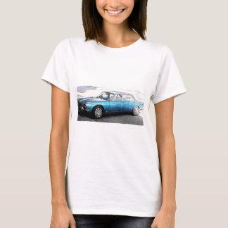 T-shirt Pointe 1984 coupée pour T