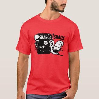 T-shirt Poison d'escargot