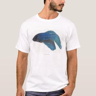 T-shirt Poissons de Betta ou poissons de combat siamois