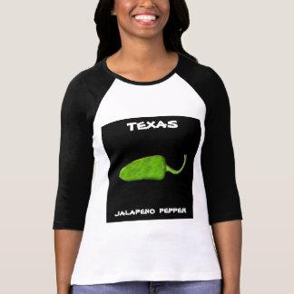 T-shirt Poivre 1 .jpg de Jalapeno du Texas