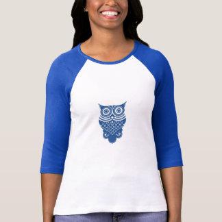 T-shirt pôle hibou